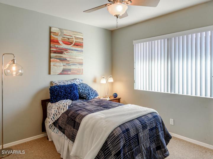 365 Fairway Oaks Dr Sedona AZ Home. Photo 23 of 34