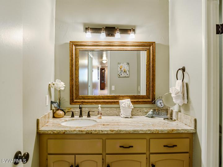 365 Fairway Oaks Dr Sedona AZ Home. Photo 25 of 34