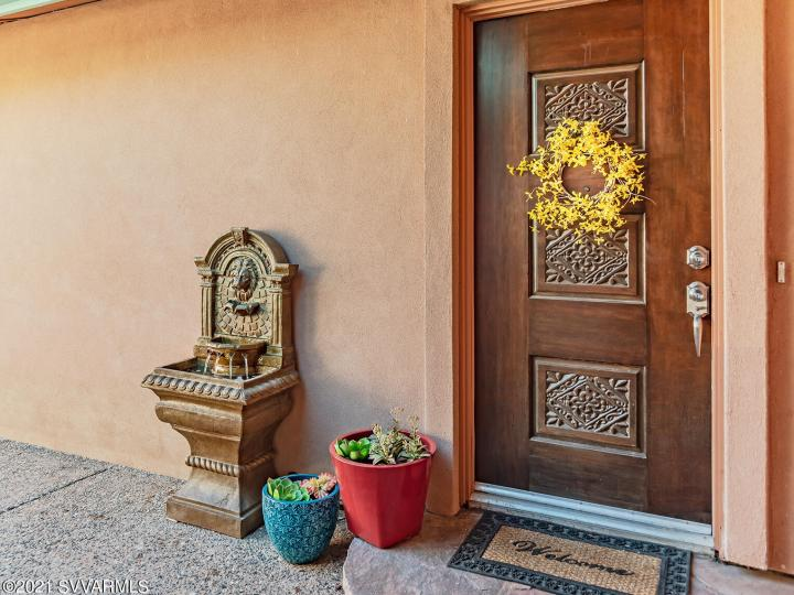 365 Fairway Oaks Dr Sedona AZ Home. Photo 33 of 34