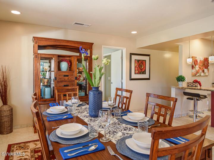 365 Fairway Oaks Dr Sedona AZ Home. Photo 7 of 34
