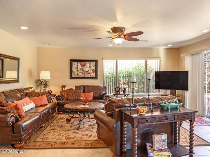 365 Fairway Oaks Dr Sedona AZ Home. Photo 8 of 34