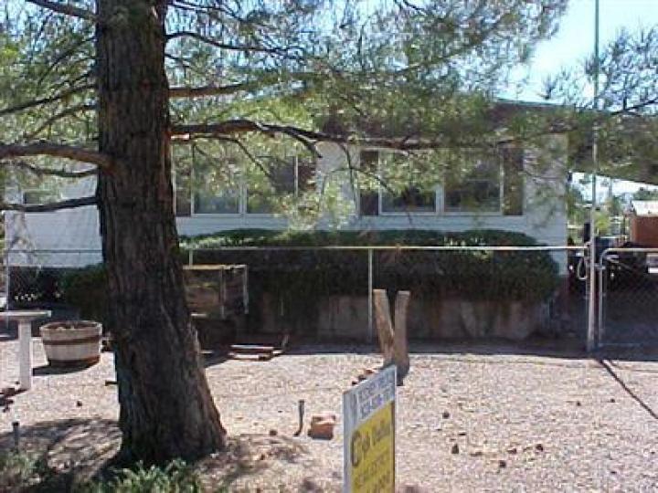 3685 E Granite Dr Cottonwood AZ Home. Photo 1 of 3
