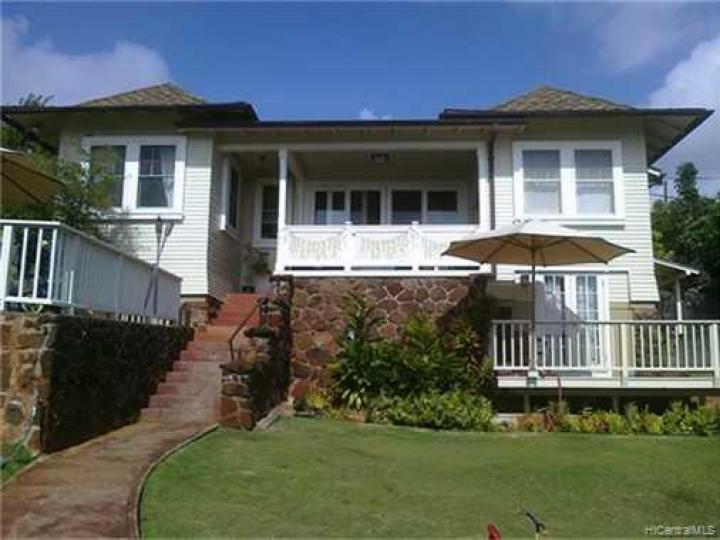 3738A Manini Way Honolulu HI Home. Photo 1 of 1