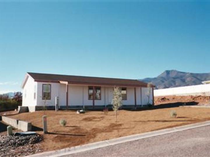 381 Celestial Dr Clarkdale AZ Home. Photo 2 of 3