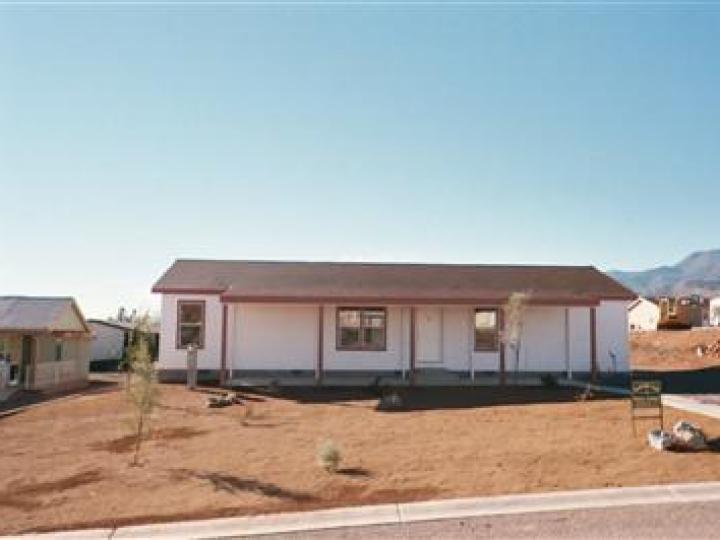 381 Celestial Dr Clarkdale AZ Home. Photo 3 of 3