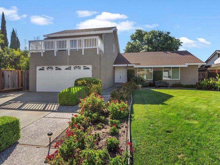 381 Jai Dr San Jose CA Home. Photo 2 of 29