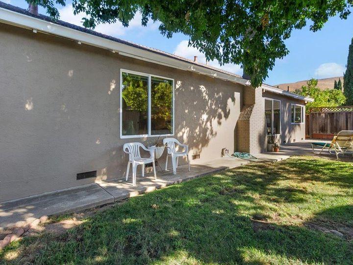381 Jai Dr San Jose CA Home. Photo 24 of 29