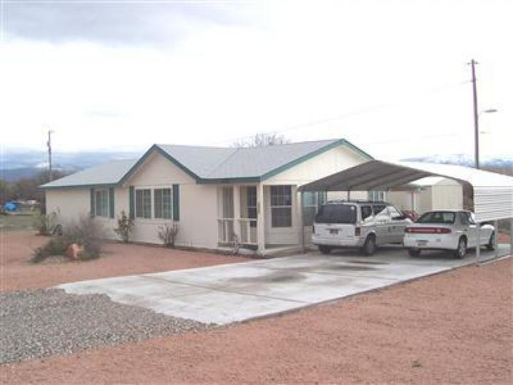 3815 E Tumbleweed Dr Camp Verde AZ Home. Photo 1 of 2