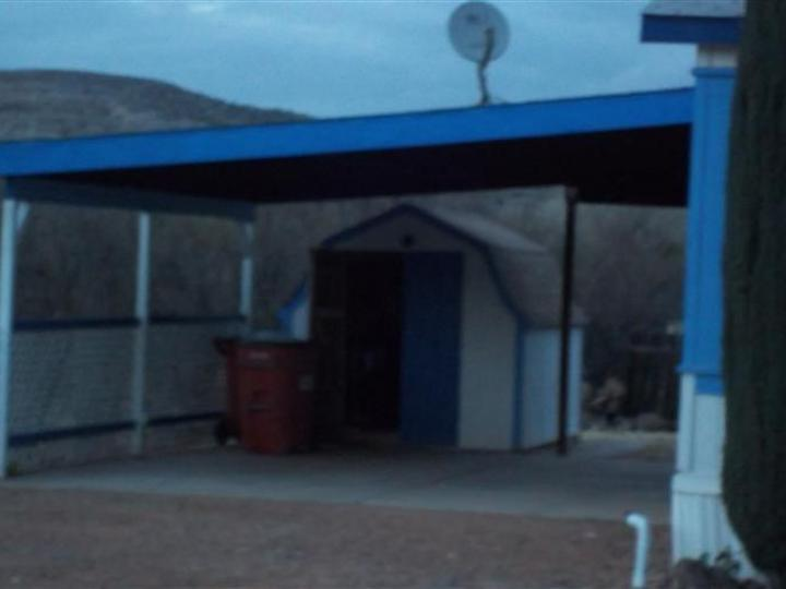 Rental 3842 E Clinton Ln, Camp Verde, AZ, 86322. Photo 13 of 14