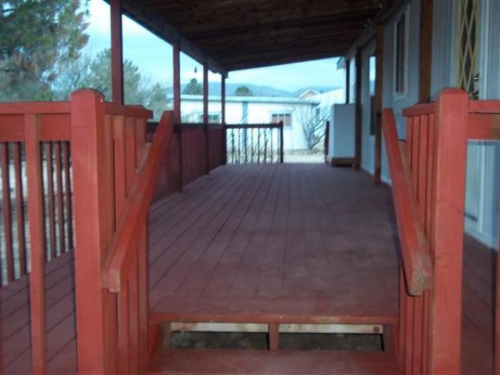 Rental 3842 E Clinton Ln, Camp Verde, AZ, 86322. Photo 10 of 14