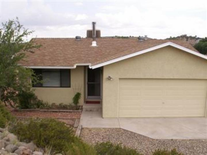 Rental 3850 N Bill Williams, Rimrock, AZ, 86335. Photo 1 of 1