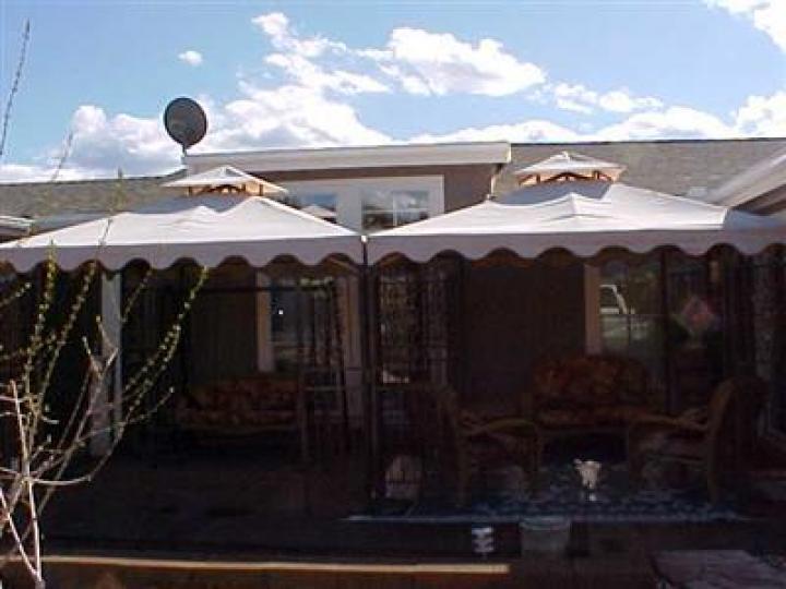 3885 E Zalesky Rd Cottonwood AZ Home. Photo 9 of 11