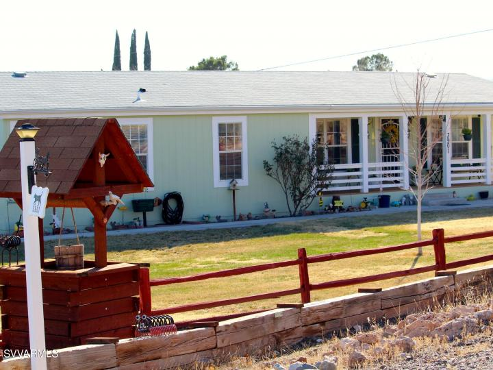 3901 Mountain View Rd Rimrock AZ Home. Photo 1 of 63
