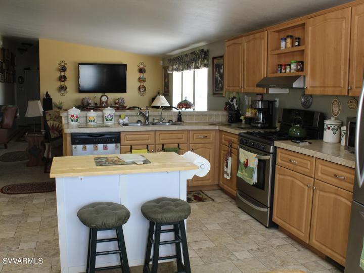 3901 Mountain View Rd Rimrock AZ Home. Photo 14 of 63