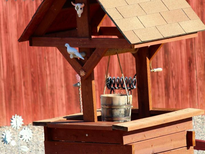 3901 Mountain View Rd Rimrock AZ Home. Photo 3 of 63