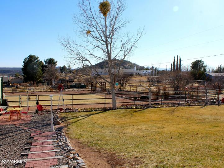 3901 Mountain View Rd Rimrock AZ Home. Photo 35 of 63