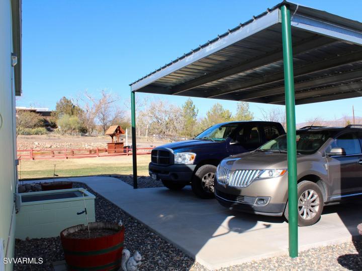 3901 Mountain View Rd Rimrock AZ Home. Photo 37 of 63