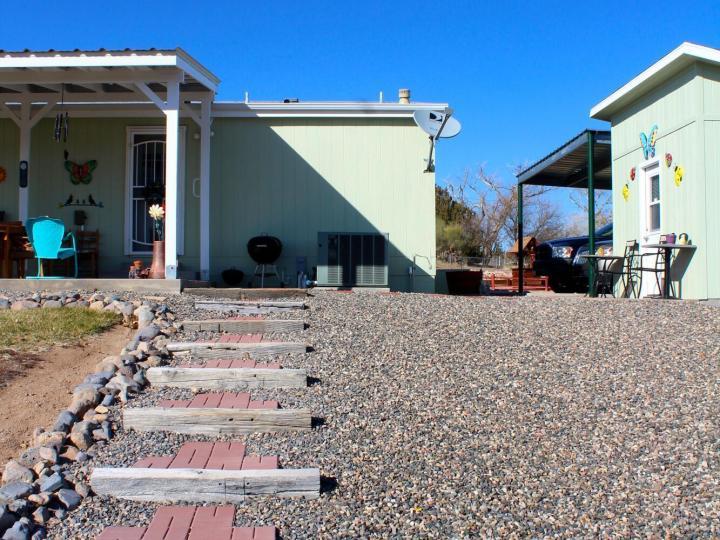 3901 Mountain View Rd Rimrock AZ Home. Photo 38 of 63
