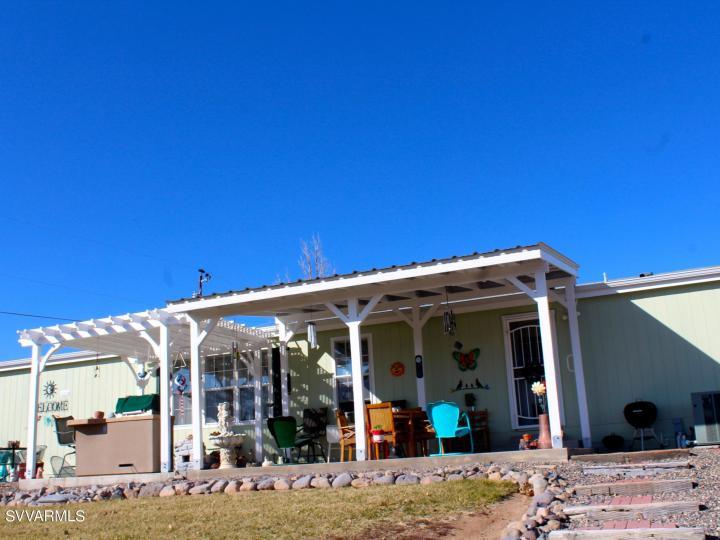 3901 Mountain View Rd Rimrock AZ Home. Photo 39 of 63