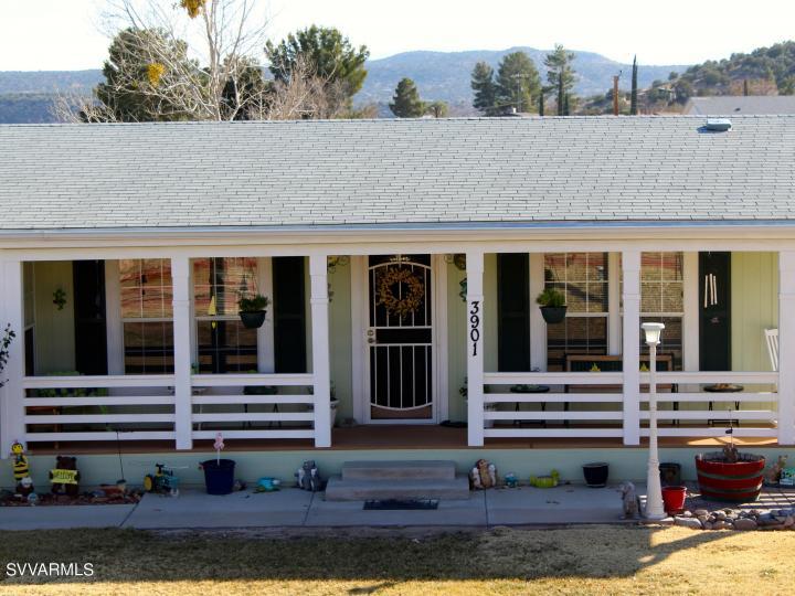 3901 Mountain View Rd Rimrock AZ Home. Photo 5 of 63