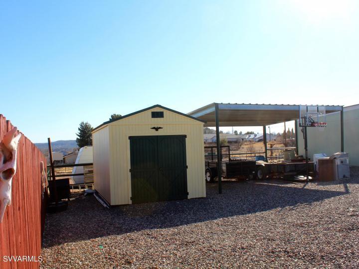 3901 Mountain View Rd Rimrock AZ Home. Photo 44 of 63