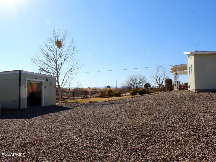 3901 Mountain View Rd Rimrock AZ Home. Photo 45 of 63