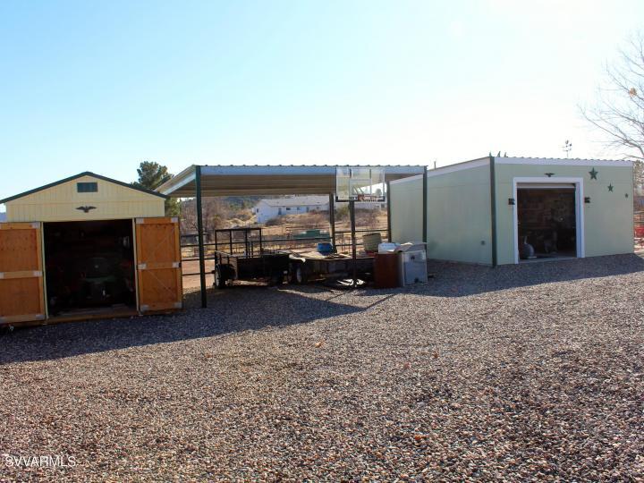 3901 Mountain View Rd Rimrock AZ Home. Photo 47 of 63