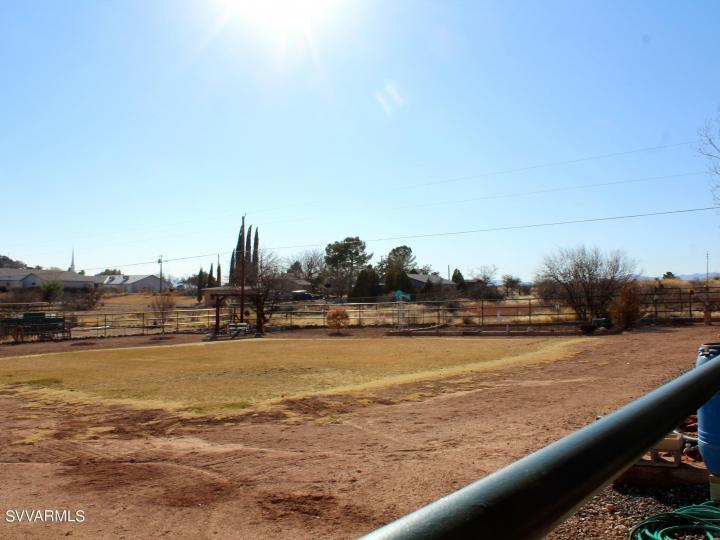 3901 Mountain View Rd Rimrock AZ Home. Photo 48 of 63