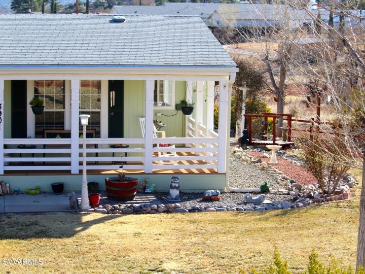 3901 Mountain View Rd Rimrock AZ Home. Photo 6 of 63