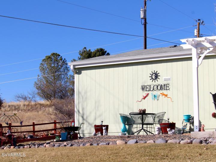 3901 Mountain View Rd Rimrock AZ Home. Photo 53 of 63