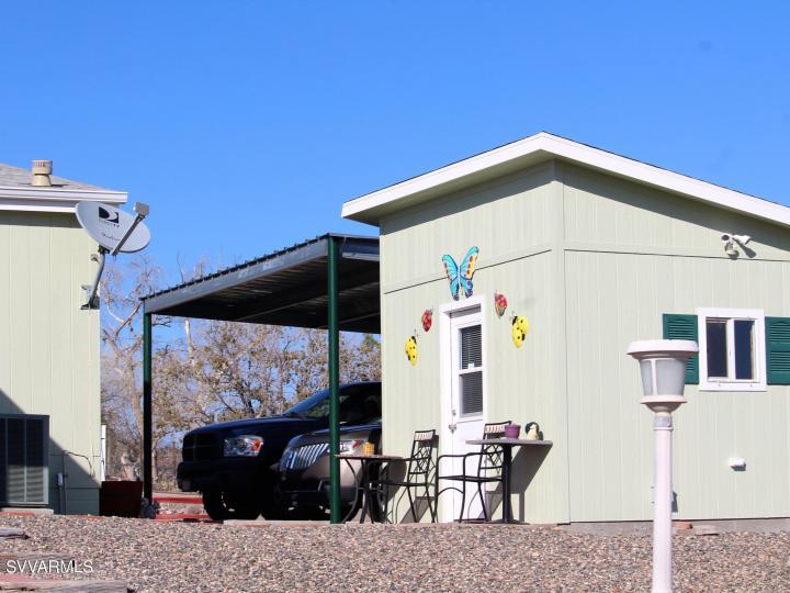 3901 Mountain View Rd Rimrock AZ Home. Photo 54 of 63