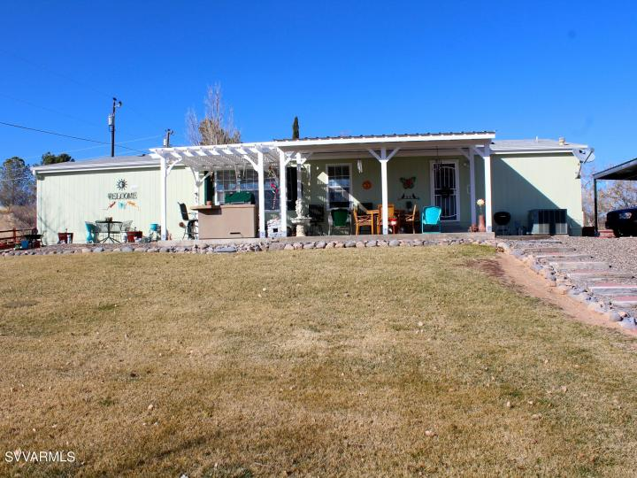 3901 Mountain View Rd Rimrock AZ Home. Photo 55 of 63