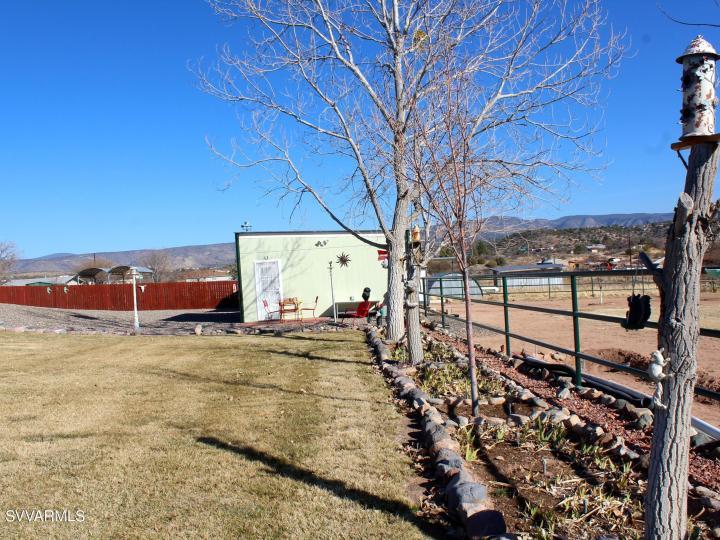 3901 Mountain View Rd Rimrock AZ Home. Photo 56 of 63