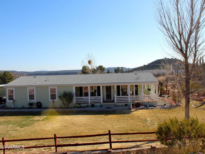 3901 Mountain View Rd Rimrock AZ Home. Photo 62 of 63