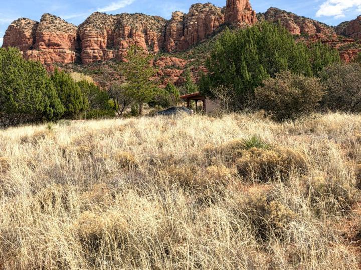 40 S Highland Dr Sedona AZ Home. Photo 1 of 16