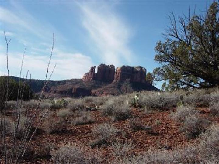40 Sagebrush Sedona AZ. Photo 1 of 16