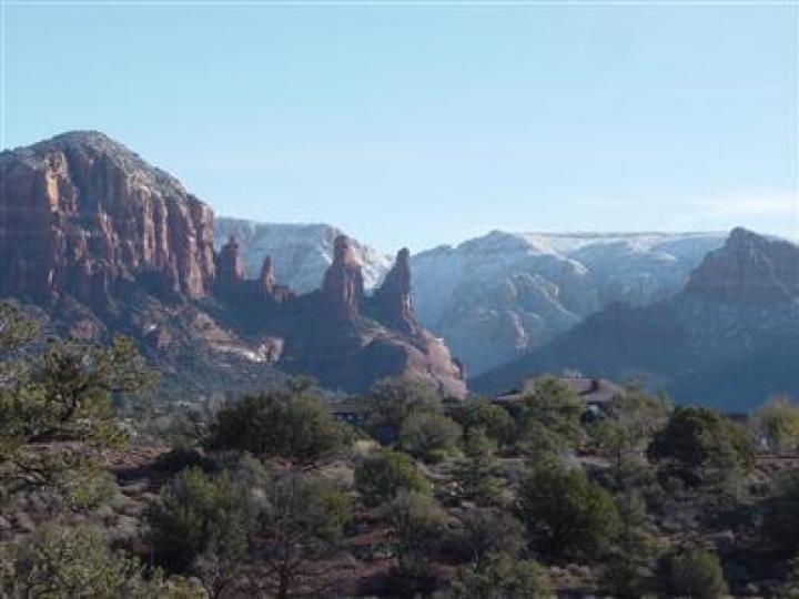 40 Sagebrush Sedona AZ. Photo 5 of 16