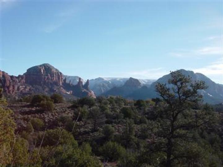 40 Sagebrush Sedona AZ. Photo 9 of 16