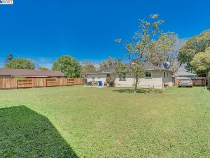 4042 Joyce Dr Concord CA Home. Photo 22 of 27