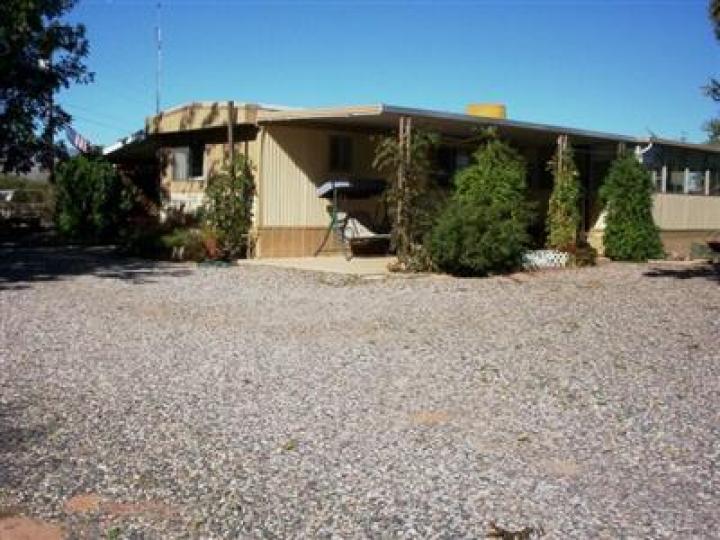 4060 E Garden Ln Cottonwood AZ Home. Photo 1 of 11