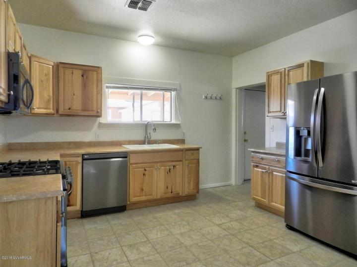 409 First North St Clarkdale AZ Home. Photo 16 of 31