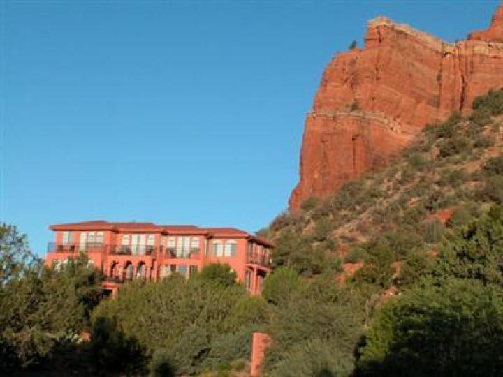 41 Red Butte Dr Sedona AZ. Photo 2 of 5