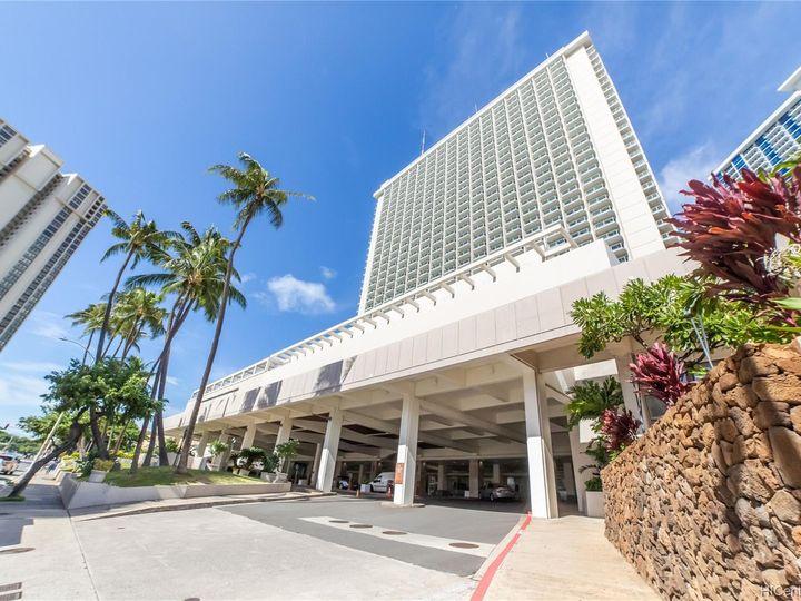 Ala Moana Hotel Condo condo #930. Photo 20 of 20