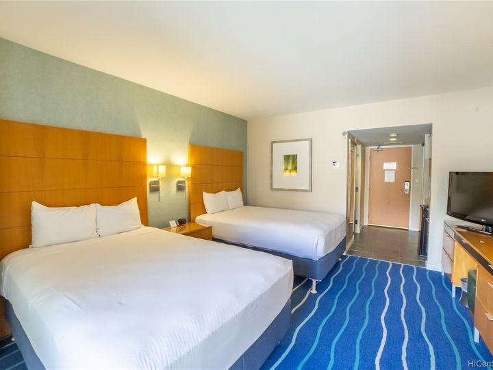Ala Moana Hotel Condo condo #930. Photo 3 of 20