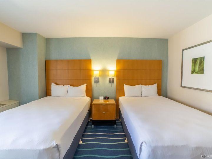 Ala Moana Hotel Condo condo #930. Photo 4 of 20