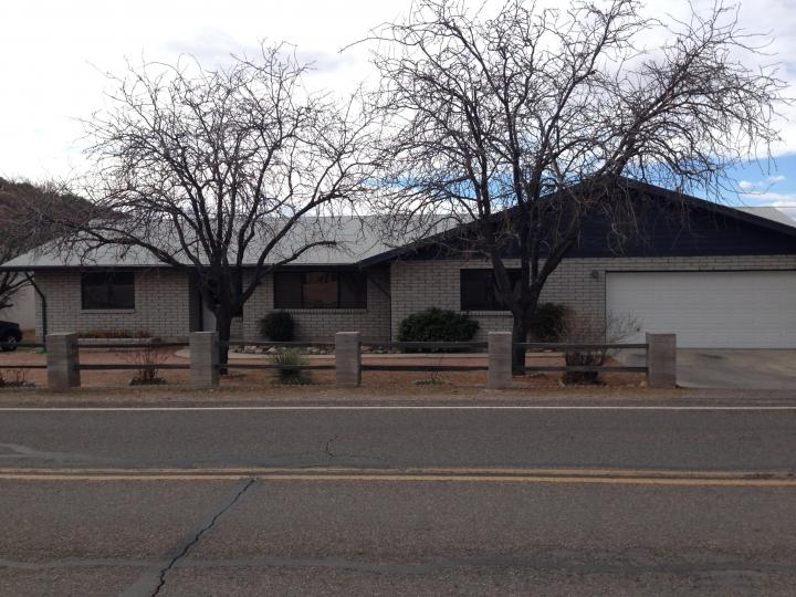 Rental 4110 N Montezuma Ave, Rimrock, AZ, 86335. Photo 1 of 8