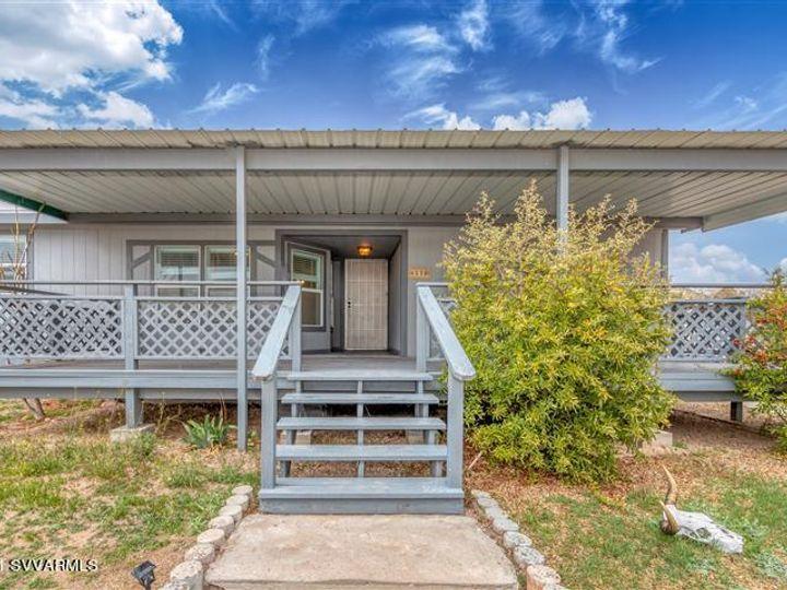 4120 E Beaver Creek Rd Rimrock AZ Home. Photo 1 of 31