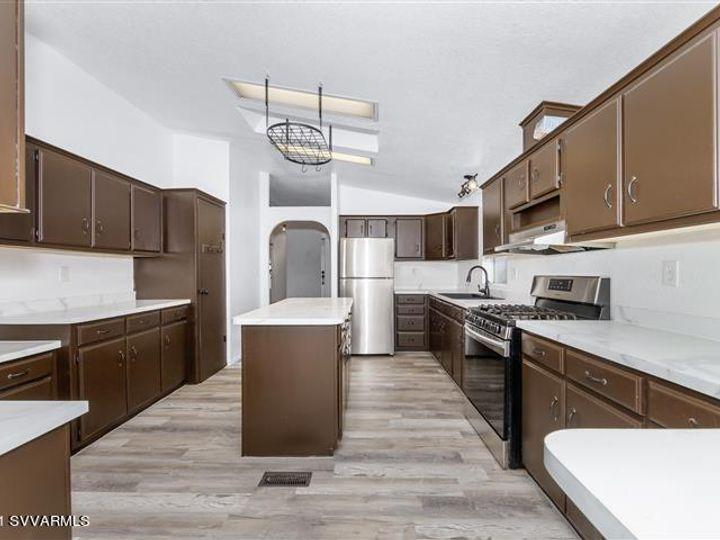 4120 E Beaver Creek Rd Rimrock AZ Home. Photo 13 of 31
