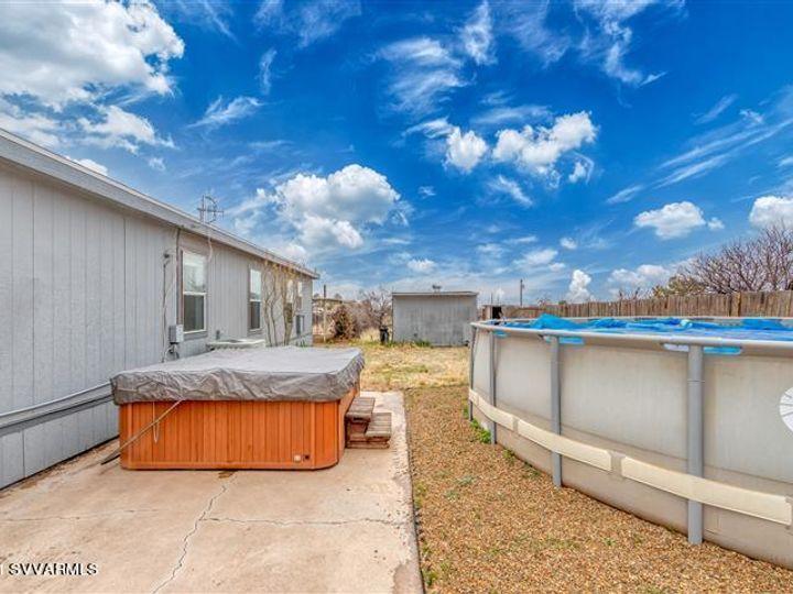 4120 E Beaver Creek Rd Rimrock AZ Home. Photo 27 of 31