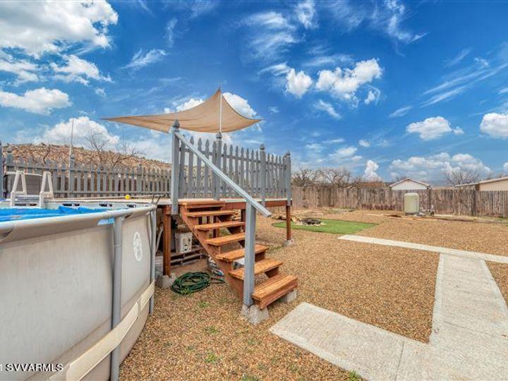 4120 E Beaver Creek Rd Rimrock AZ Home. Photo 28 of 31